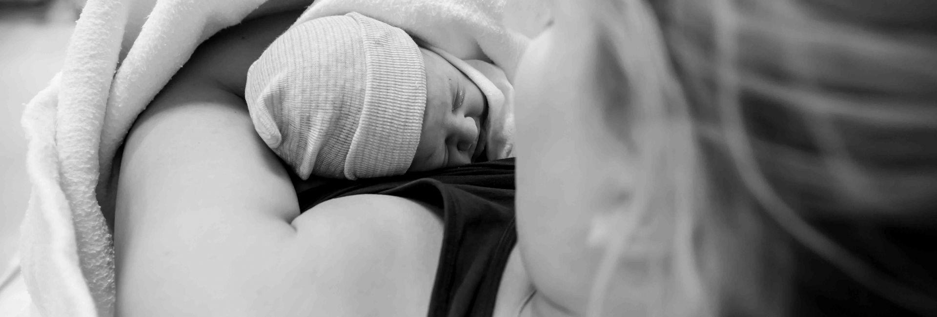 Voorlichting bevalling - ONLINE