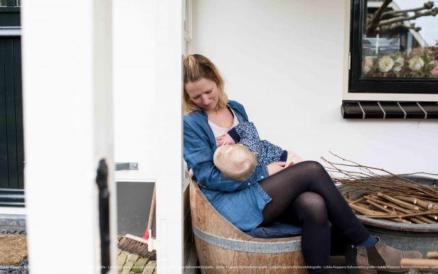 Inloopspreekuur borstvoeding